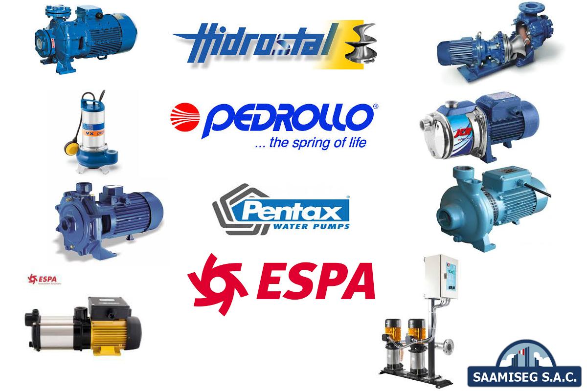 mantenimiento de bombas de agua saamiseg s a c ForMarcas De Bombas De Agua